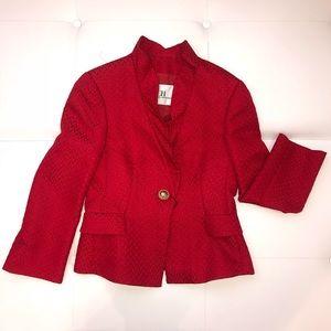 CAROLINA HERRERA Jacket Sz 6
